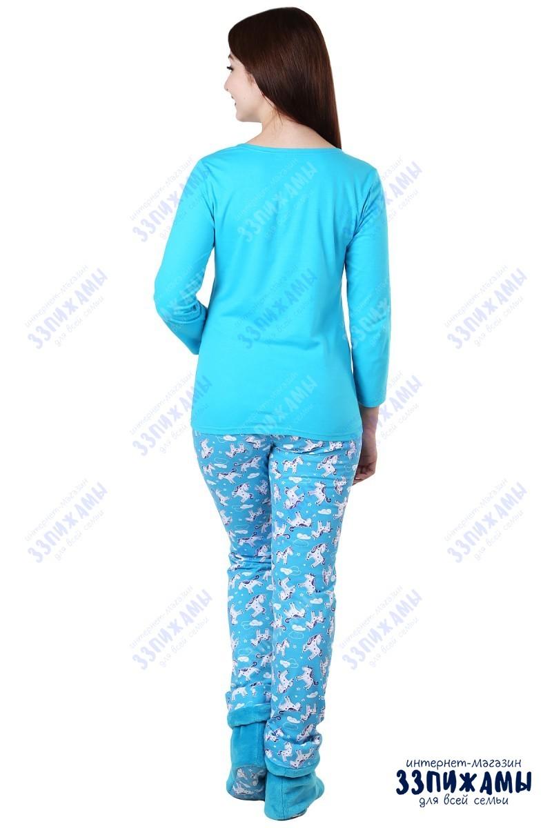 Пижама ПЖ-42