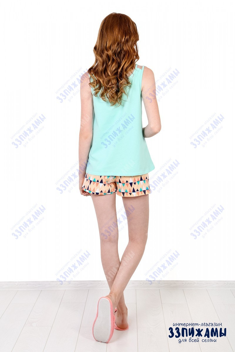 Пижама ДП-4