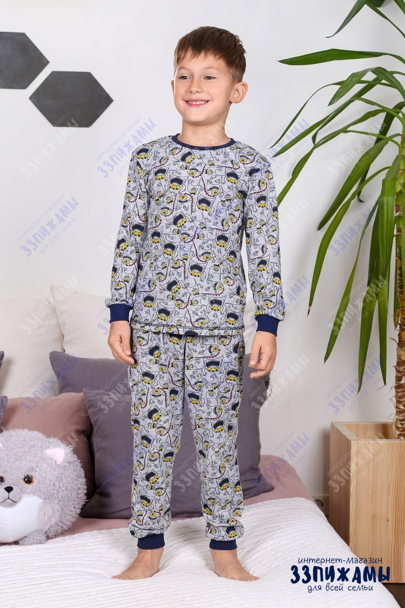 Пижама ДП-8