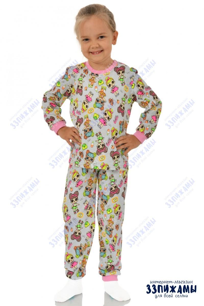 Пижама ДП-16