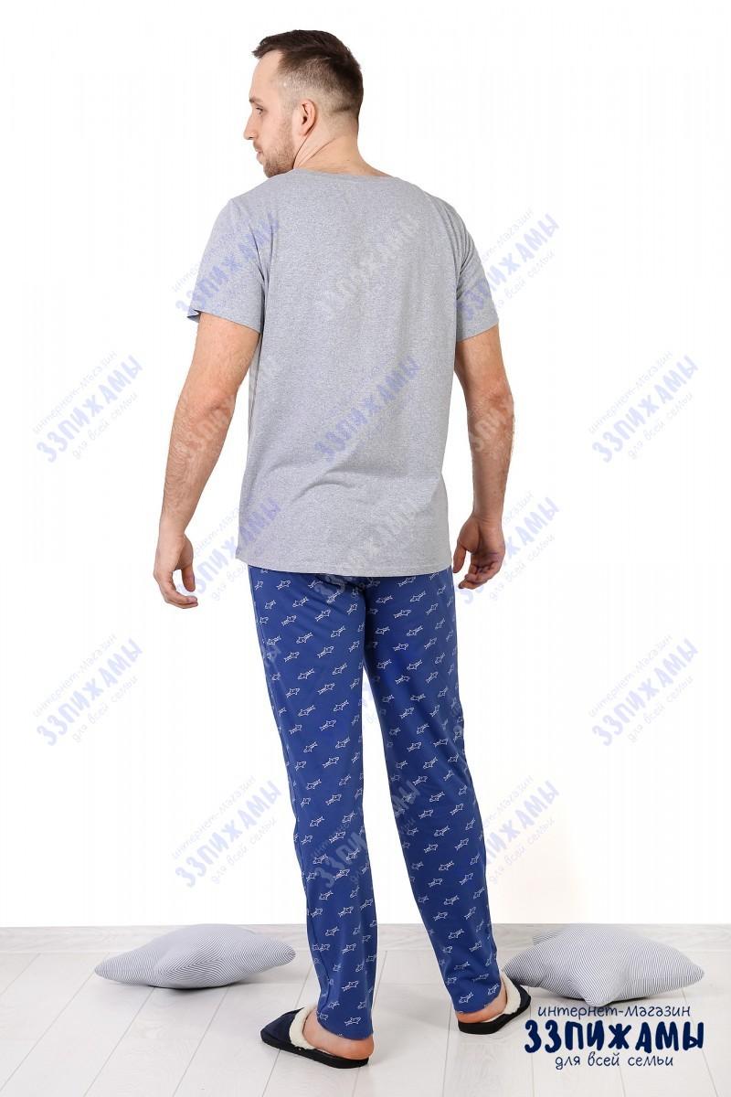 Пижама МП-12