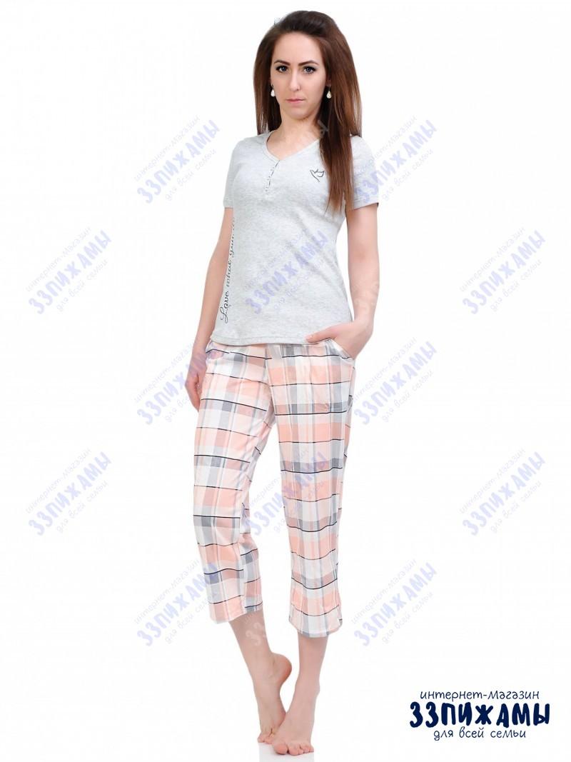 Пижама ПЖ-112