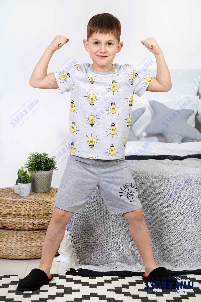 Пижама ДП-150