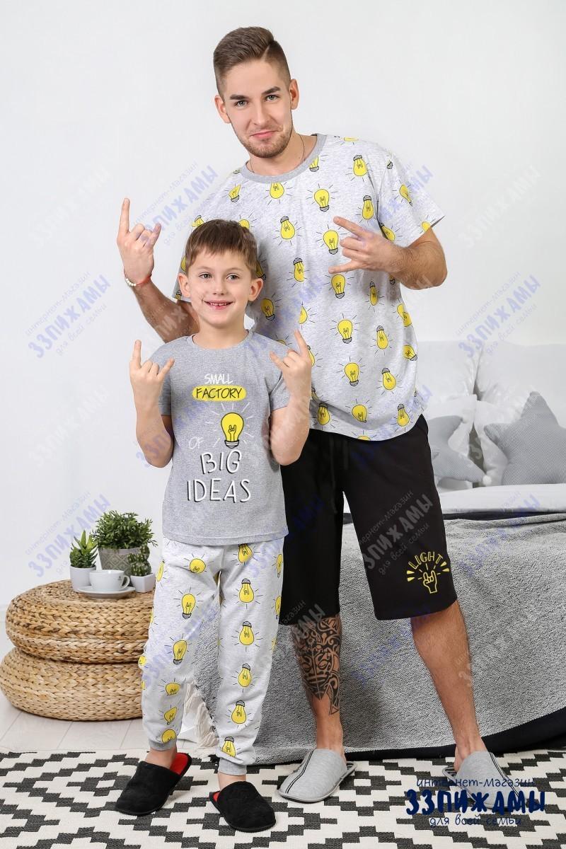 Пижама МП-40