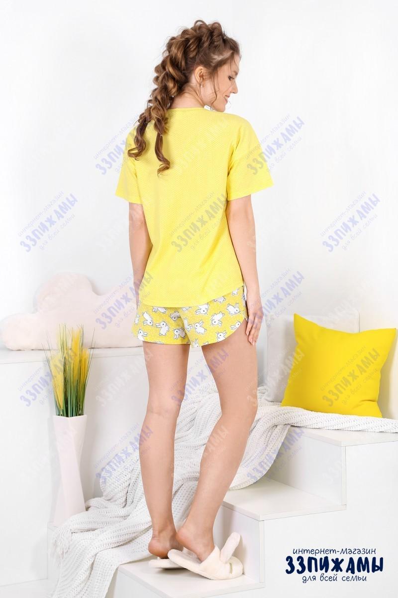 Пижама ПЖ-121